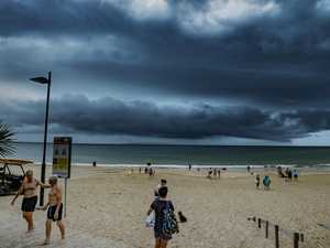 Australia's beaches face dire threat