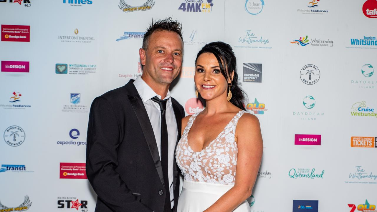 Asher and Julie Telford, owners of Red Cat Adventures, are excited to be attending the Qantas Australian Tourism Awards this Friday, after taking out the gold award in last year's national awards.