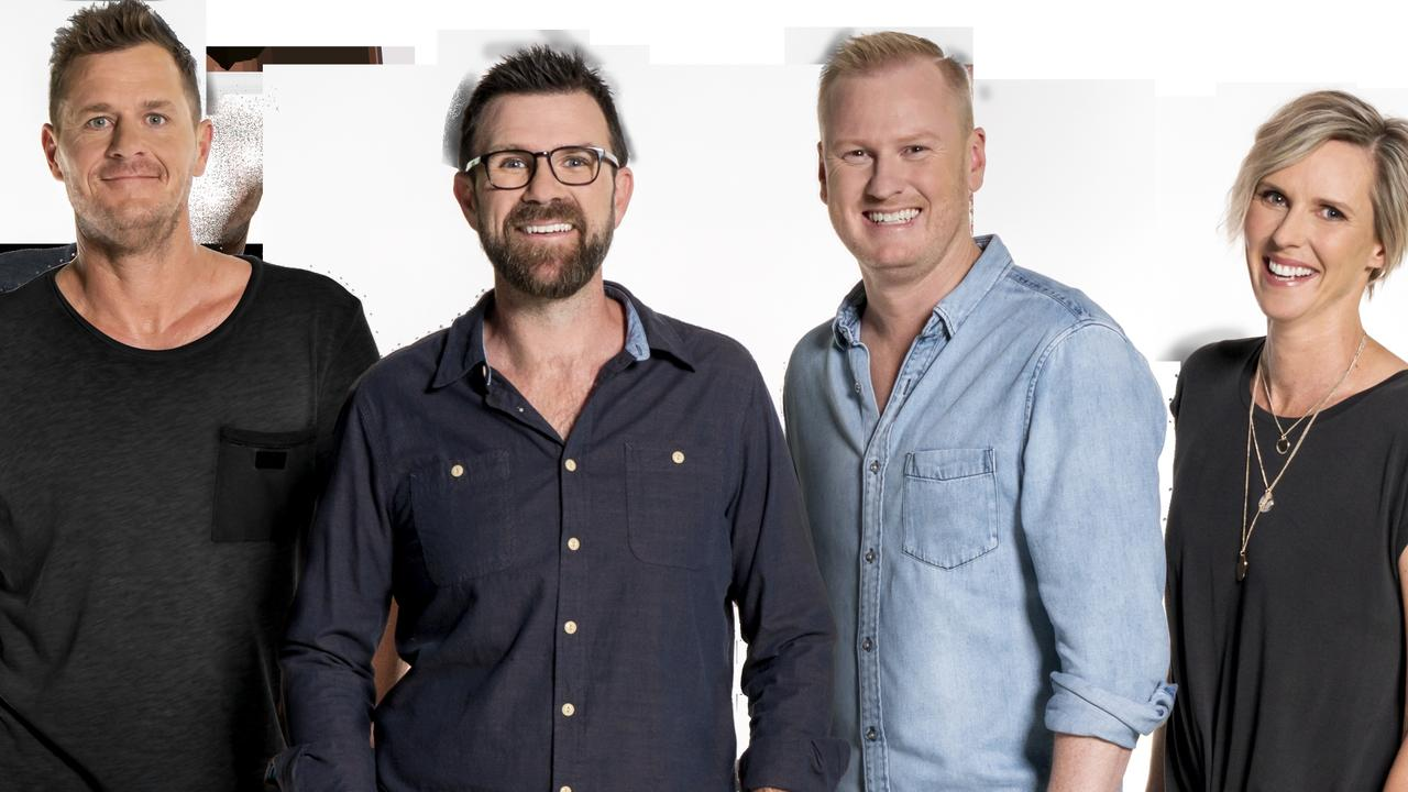 The alleged incident is believed to have involved a member of the Ash, Kip, Luttsy & Susie show.
