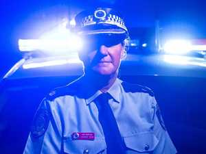 WHY WON'T YOU LISTEN? Police frustrated over road fatalities