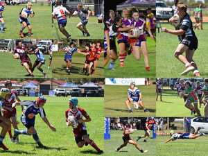 300+ PHOTOS, EVERY NAME: Action from the Adrian Vowles Cup