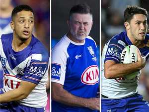Canterbury Bulldogs set to embark on $4m spending spree