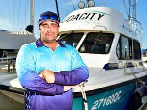 5 of NQ's top fishing charters revealed