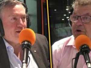 Broadcaster Steve Price's savage critique of AFLW