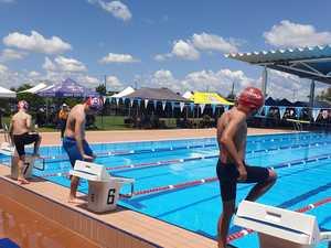 Development carnival a first for Blackwater swim club