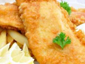 TOP 10: Mackay's best fish and chip shop