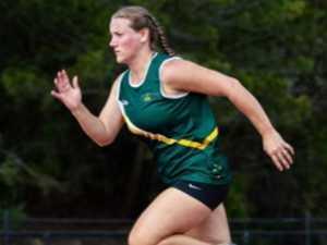 Mum-of-three to represent Australia at Invictus Games