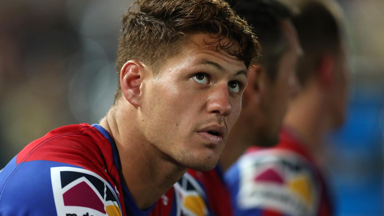 Kalyn Ponga is one of the hottest properties in rugby league.