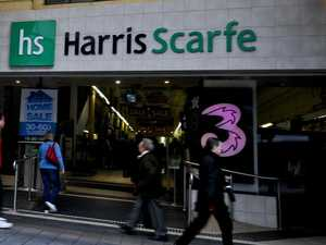 Harris Scarfe chain saved from closure