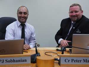Wisdom from outgoing councillors as candidates confirmed