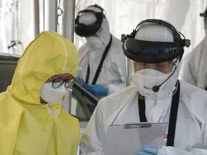NSW coronavirus cases jump as travellers bring disease home