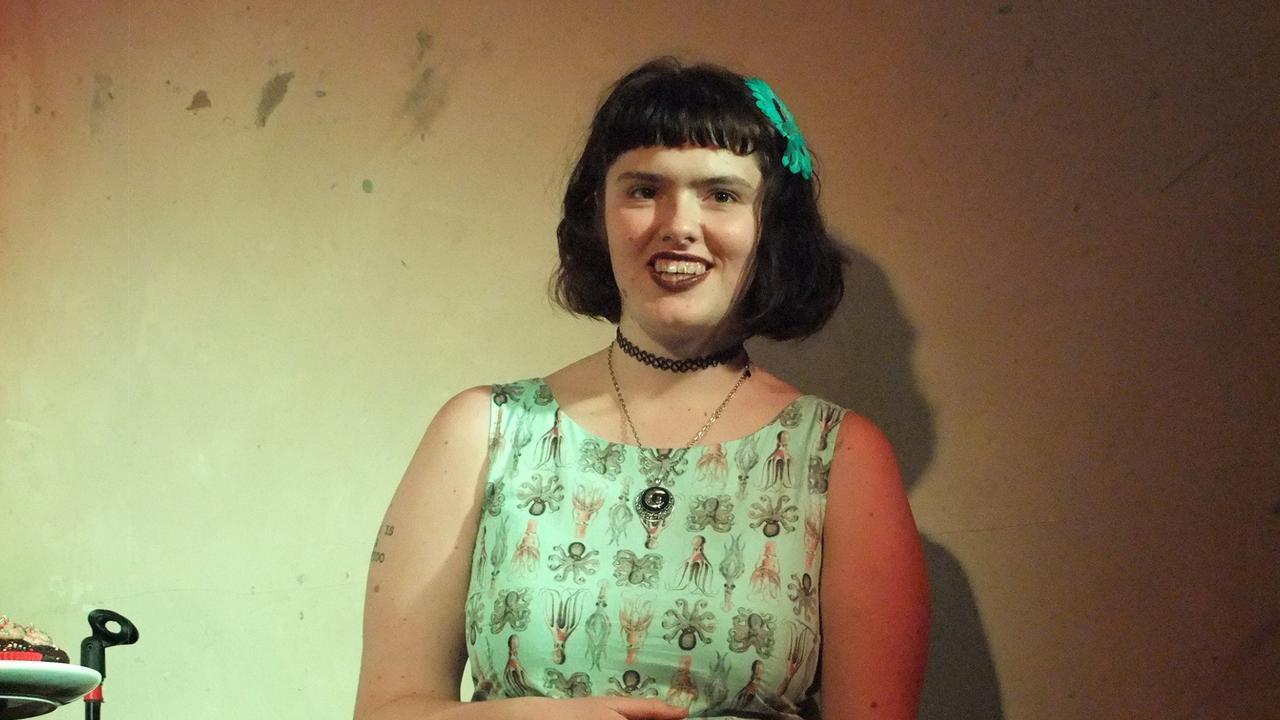 Victim Eurydice Dixon.