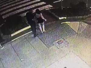 ASSAULT APPEAL: Do you know this man?
