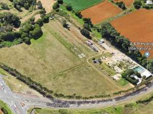 Fear of 'domino effect' for Tweed farmland addressed