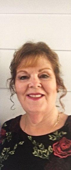 Barbara Marsden.