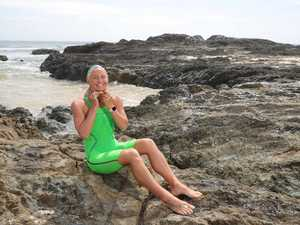 Brooke Hanson makes surf life saving comeback