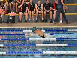 Rapid races help athletes at DD trials