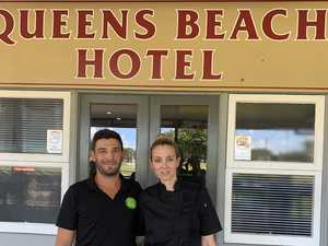 ALH Group to take over popular Bowen hotel
