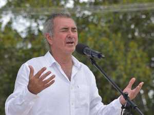 Clarence MP praises hospital rethink