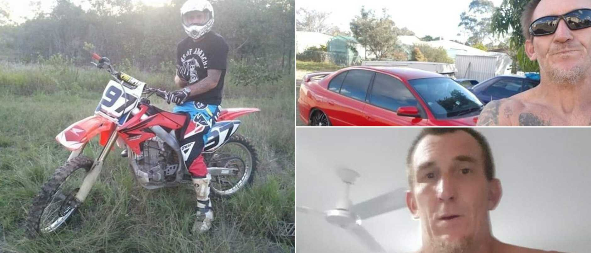 Jamie Cavanagh died in a fatal crash west of Ipswich last Thursday. Picture: supplied