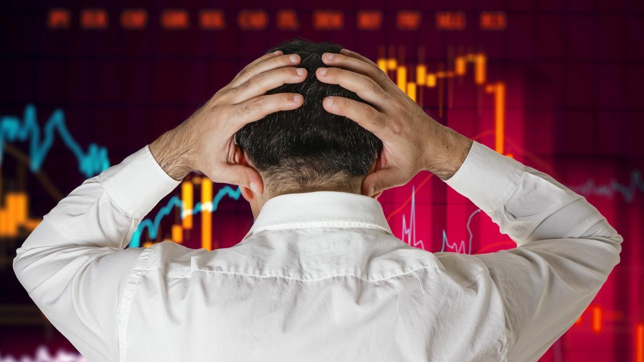 Coronavirus fuels talk among economists a recession looms