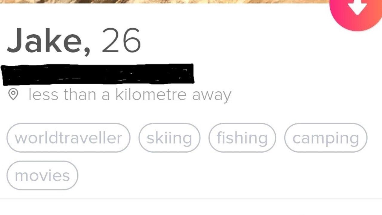Tinder profiles worst The worst