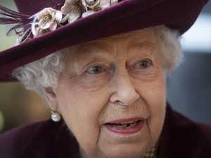 Queen to leave London amid virus concerns
