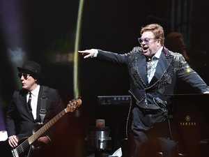 'One of the best': Premier hails superstar Elton