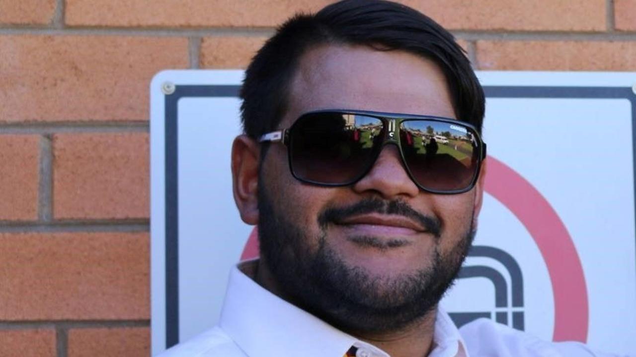 COURT: Matthew Waites faced Roma Magistrates Court on Tuesday.