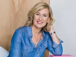 Chance to meet author Kim McCosker