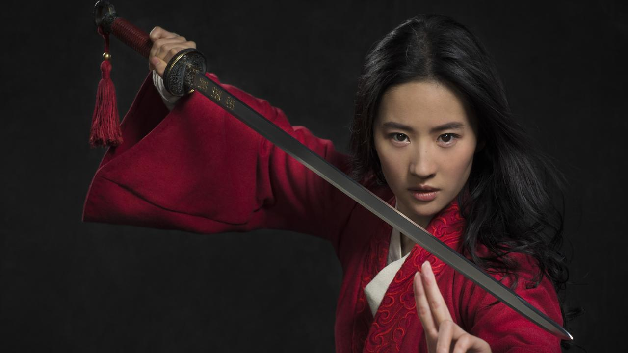 Mulan will be released in Australia in late March