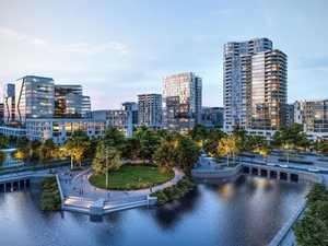 Growing Coast town named in top 10 honour