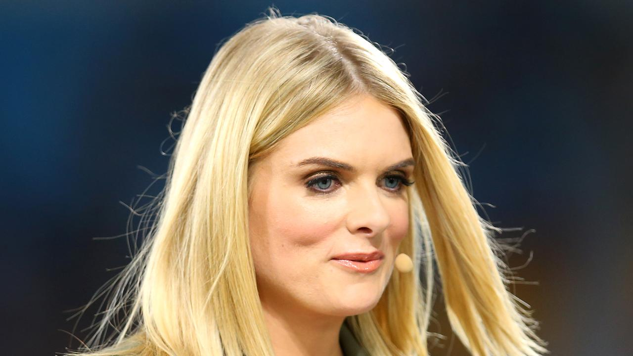 Channel 9 presenter Erin Molan has shared a series of creepy picture requests she received on social media, and oddly enough she's not the only one.