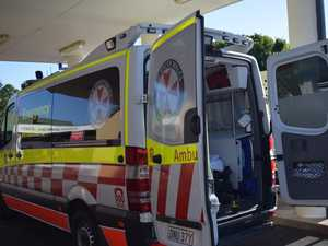 Driver in serious condition after Northern Rivers crash