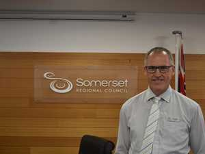 SOMERSET: Ballot draw puts sitting councillor at top of list