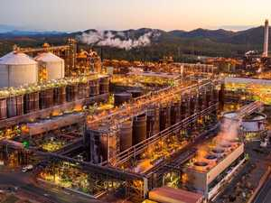 Rio Tinto refinery takes $800m hit