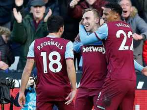 Palace, Hammers to bring EPL stars to Queensland