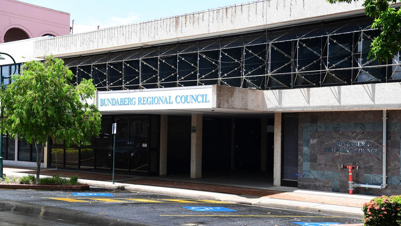 The ballot draw for the order of Bundaberg Regional Council candidates has been decided.