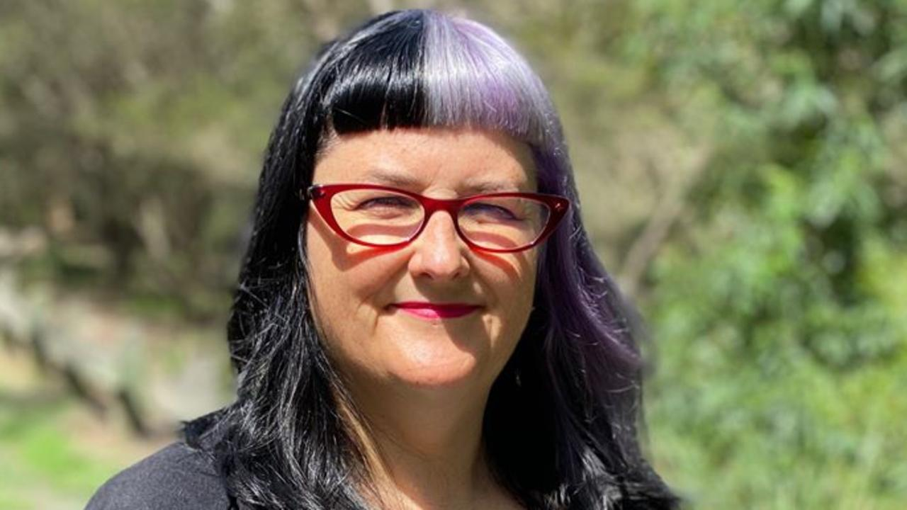 Danielle Mutton has been announced as the greens candidate for the seat of Bundamba.