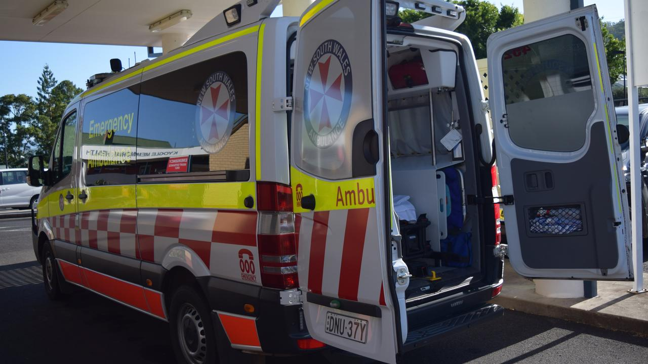 The development application for the new $4.9m ambulance station was recently approved by Coffs Harbour City Council.