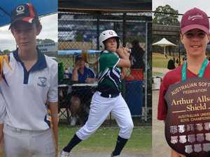 North Burnett softball players to represent Wide Bay