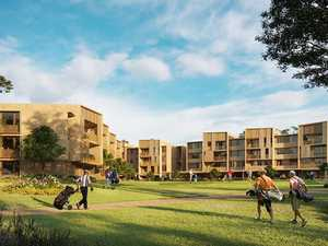 $30 million development officially launched