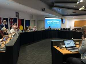 ROLLING COVERAGE: Tweed Heads council planning meeting