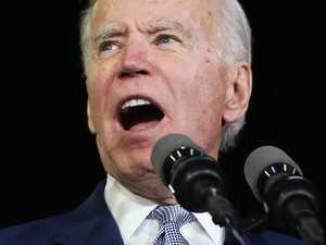 Trump tweets 'manipulated' clip of Joe Biden