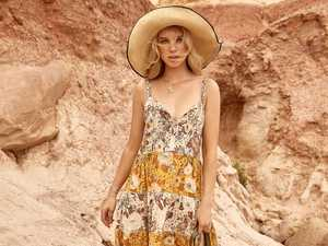 SPELL SALE: Cult fashion label offers huge reductions