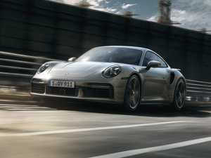 Porsche's fastest new car revealed