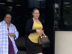 Public fighting 'less appropriate' for women: Judge