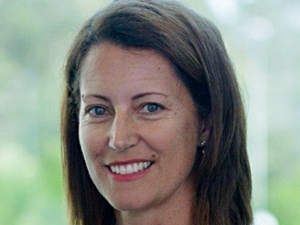 Jo McNally.