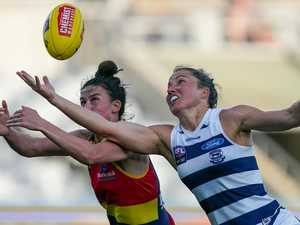 Cats captain waiting on four-quarter performance