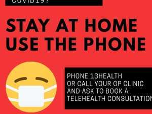 Doctors call for free 'over the phone' corona virus checks
